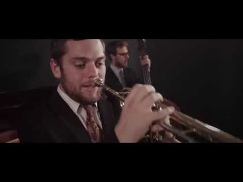1920s & 30s Swing & Jazz band for Hire | The Big Five