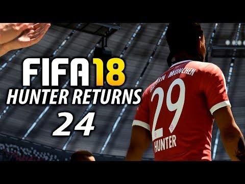 FIFA 18 THE JOURNEY 2 - Heimpremiere