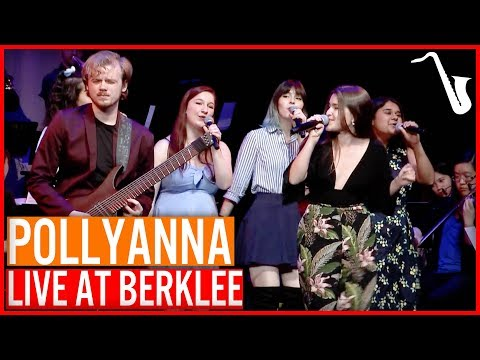 Mother: Pollyanna LIVE From The Berklee Performance Center!