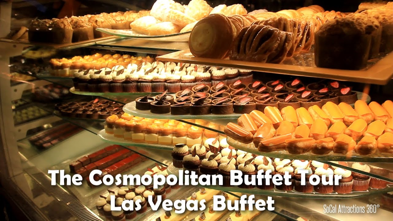 breakfast at cosmopolitan las vegas