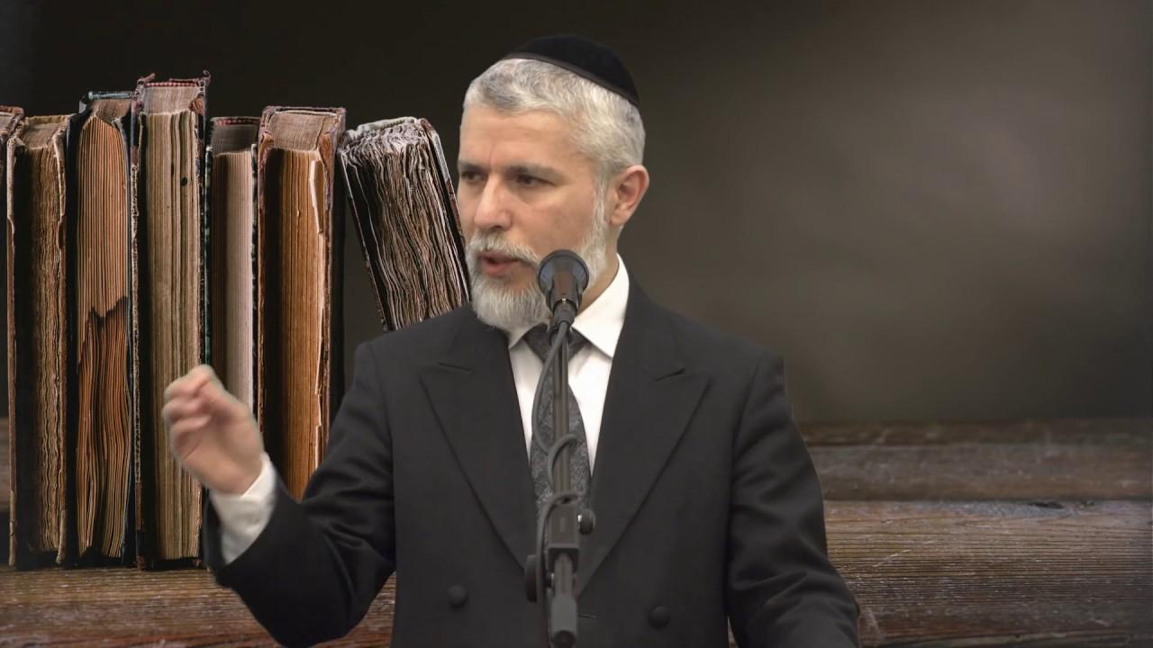 הדרכה קצרה: העצה הטובה ביותר לחכמה - הרב זמיר כהן HD