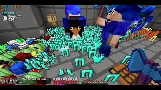 hcgames lets play 13 destroying our entire base got revenge on scumbag map 4
