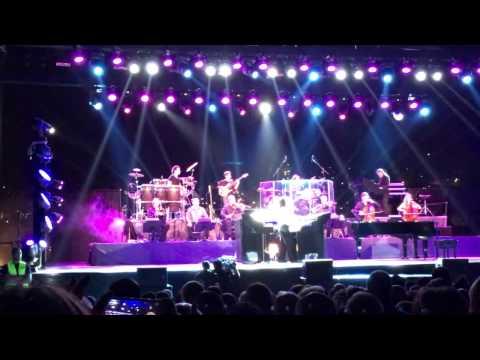 Yanni - Keys to Imagination (Live) AMMAN CITADEL - 25 Sep. 2016