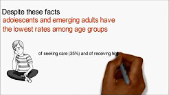 Depression in Emerging Adults