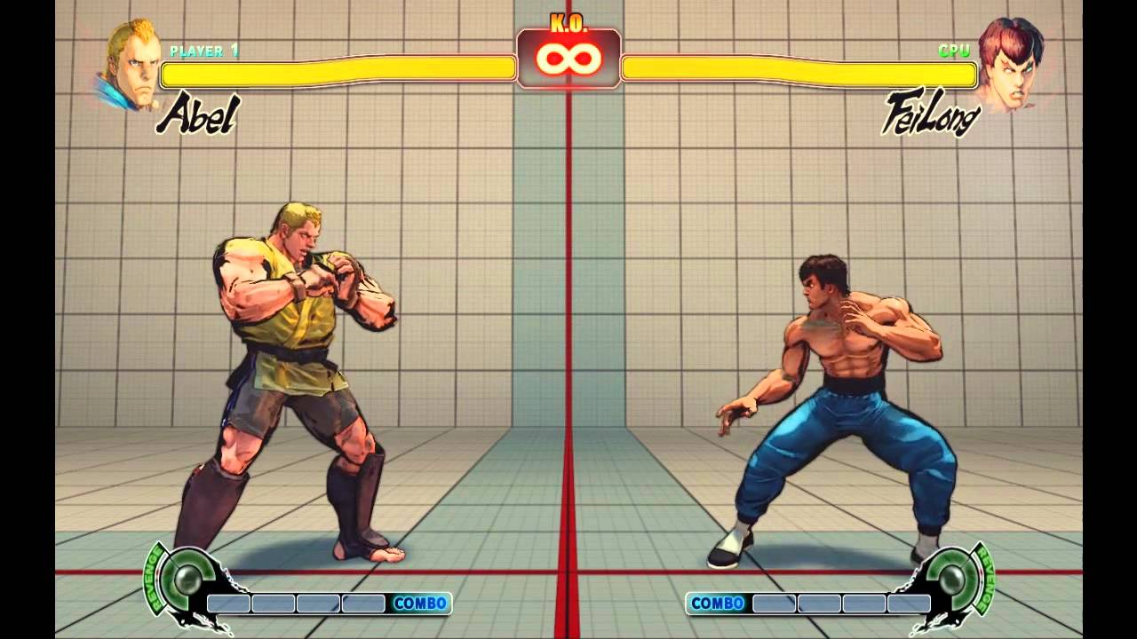 Gay street fighters photos 813