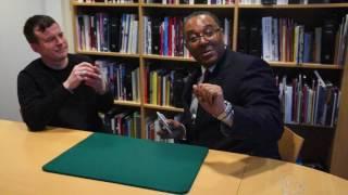Michael Vincent Live at The IKON Gallery - Classic Card Magic | Michael Vincent