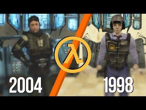 Half-Life 2 НА ДВИЖКЕ Half-Life 1! 0_o