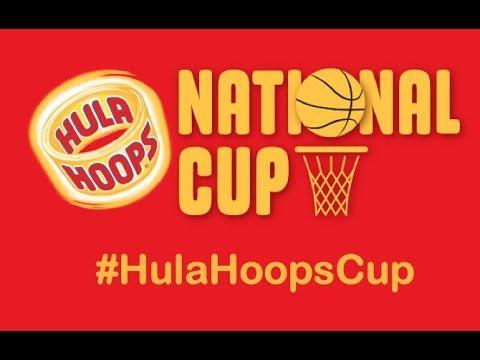 #HulaHoopsCup NICC Men's Final 2019: Glasnevin v Drogheda Bullets