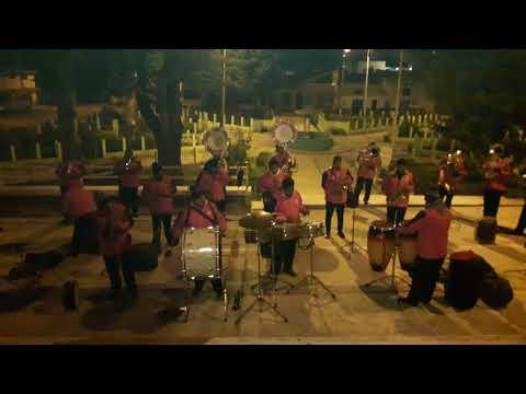 Laramate  - Agosto 2018  ( banda super lira musical de yauyos.  5 am )