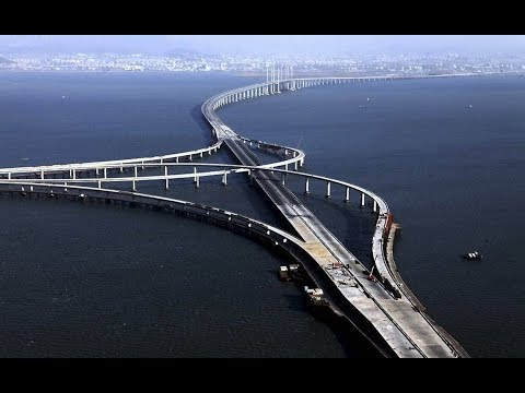 longest bridge making history Discovery Bangla Dcoumetary The World's Longest Bridge Documentary BBC