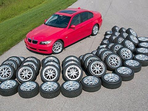 Как выбрать грузовую шину: #385/65R22.5