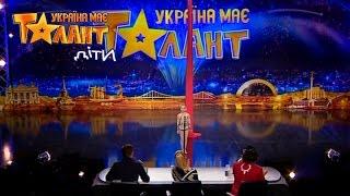 Україна має талант начинает второй кастинг в Киеве. Сезон 8. Выпуск 2 от 05.03.16
