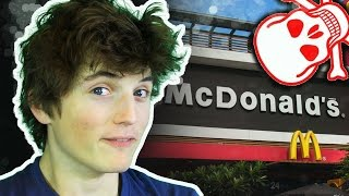 SE FAIRE HACKER AU MCDO - SAFECODE
