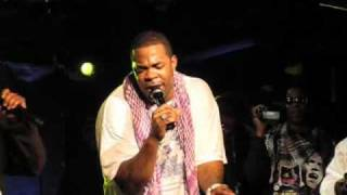 Busta Rhymes - Gimme Some More Live