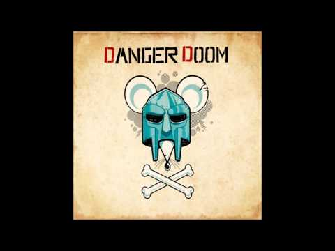 Danger Doom-Sofa King