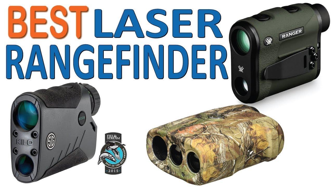 Top 5 Best Laser Rangefinder Reviews Hunting of 2018