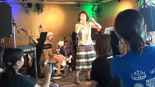 Voice to voice 2018 まりあやwithS ①GROW 香 MCでも言いましたが、アル...