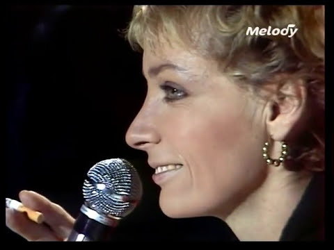 Marie Laforêt - La vérité - live