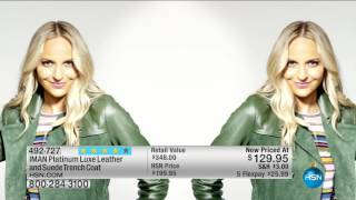 HSN | Amy Morrison's Holiday Gift Pick 12.03.2016 - 06 PM