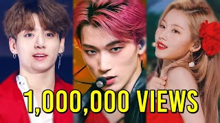 VIRAL KPOP MOMENTS I CAN'T FORGET!! | BTS, BLACKPINK, ATEEZ, STRAY KIDS, TWICE, AESPA, NCT...