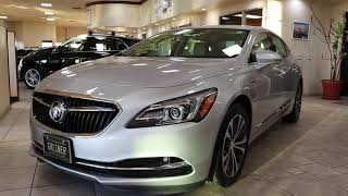 Save Up To $11,500 on a New 2017 Buick LaCrosse | Greiner Buick GMC Victorville