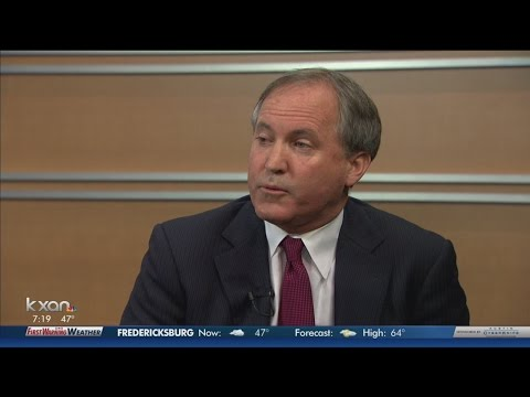 Ken Paxton says he's innocent