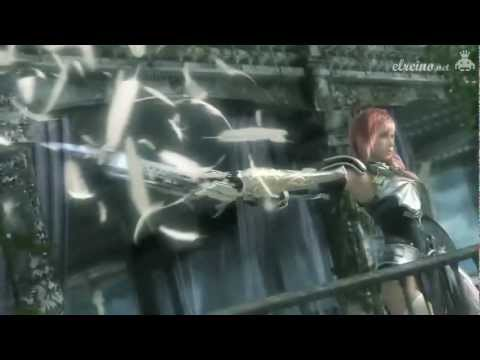 Análisis Final Fantasy XIII-2 - X360/PS3