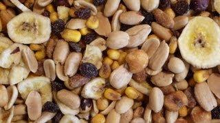 Beneficios de los Frutos Secos en Nuestra Dieta Diaria