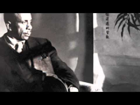 """Howard Thurman - """"What Do You Want, Really"""""""