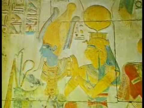 (3) Lost Treasures of the Ancient World - The Pyramids of Egypt