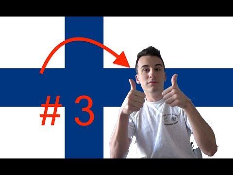 #3 - LA FINLANDE - La vie à Tallinn