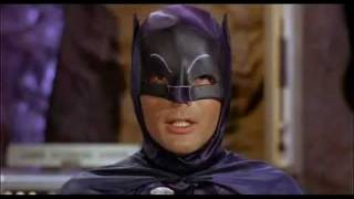 Batman : The Movie (1966) - Official Trailer