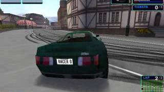 Need For Speed High Stakes (PC) - Hot Pursuit 1