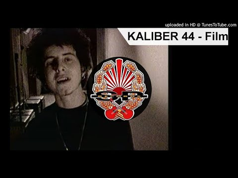 KALIBER 44 - Film (ACAPELLA)