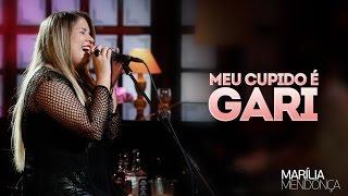 Marília Mendonça - Meu Cupido é Gari - Vídeo Oficial do DVD