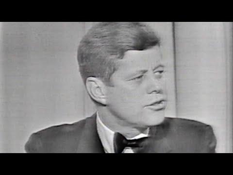 JFKC: A Centennial Celebration of John F. Kennedy