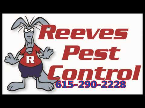 Reeves Pest Control Jingle