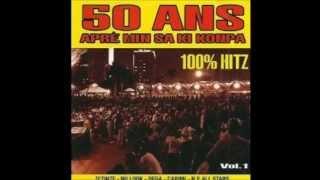 Zenglen - 50ans Kompa