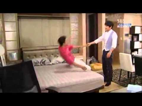 Tae Sub & Kyung Soo (Eng Sub ) Part