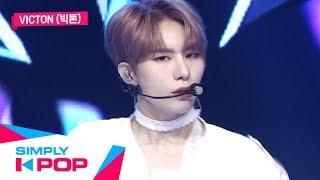 [Simply K-Pop] VICTON(빅톤) _ nostalgic night(그리운 밤) _ Ep.389 _ 112219