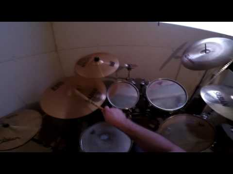 Pulley - Endless Journey drum cover