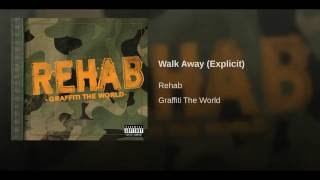 Walk Away (Explicit)