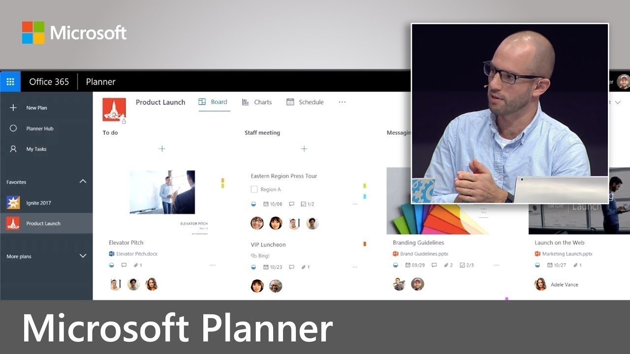 How to Use Microsoft Planner Effectively (Manage Tasks Efficiently)