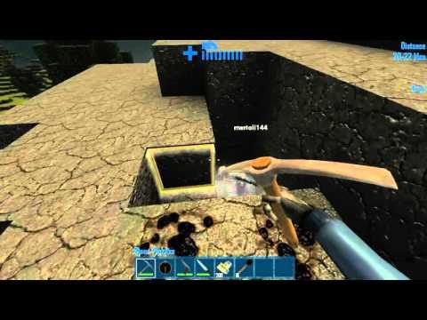 Castle Miner Z   Bölüm#1   Tanıtım/İlk Bakış