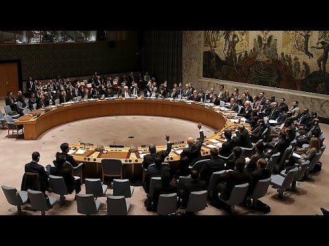 UN Security Council adopts resolution to cut off ISIL revenue