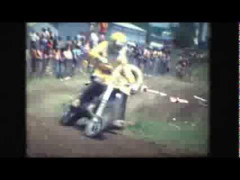 Sask Motocross in the '70's