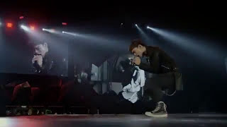 [08] EXO - Up Rising (CHEN Solo) [Present in The Lost Planet Concert]