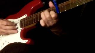 Zara Haule Haule Chalo ..Guitar Instrumental..{:-)