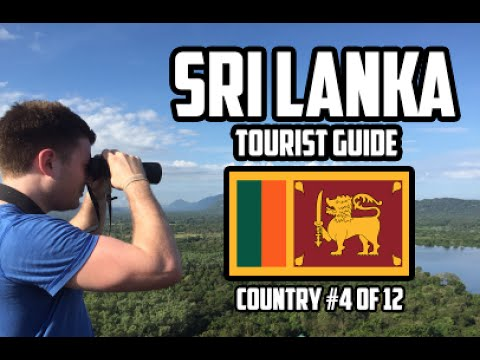 SRI LANKA TOURIST GUIDE - #4 of 12