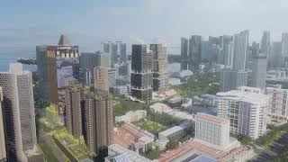 Midtown Modern - City of the future